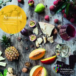 673 - Aromarad