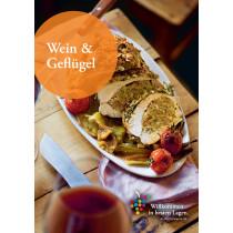 314 - Rezept-Tipps / Cooking Recipe Geflügel