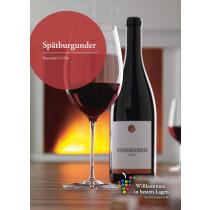 413 - Rezept-Tipps / Cooking Recipe Spätburgunder