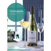 423 - Rezept-Tipps / Cooking Recipe Grauburgunder