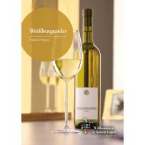 433 - Rezept-Tipps / Cooking Recipe  Weissburgunder