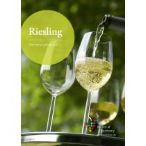 985 - Riesling - Wina z klasa i elegancja - polnisch
