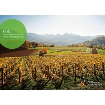 9392 - Panoramaposter Pfalz