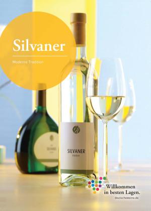 443 - Rezept-Tipps / Cooking Recipe Silvaner