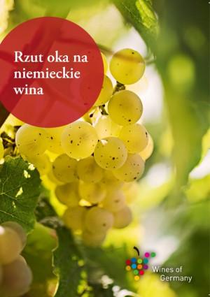 910 - Rzut oka na niemieckie wina - At a Glance - PL